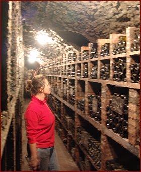 arlots cellar