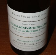 niellon 2004 chassagne maltroie
