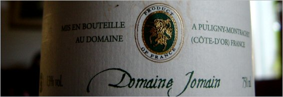 marc jomain puligny perrieres