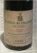 adieu clos frantin&#8230;