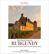 book: the finest wines of burgundy…
