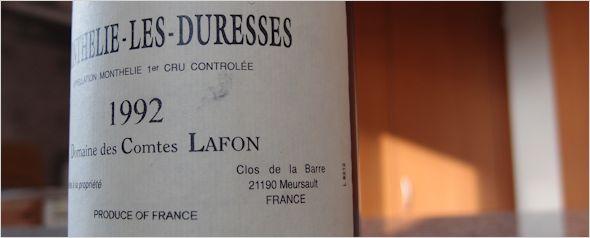 lafon-1992-monthelie-duresses