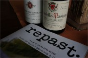 a chambolle repast&#8230;
