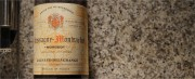 1972 chassagne morgeot from gagnard-delagrange