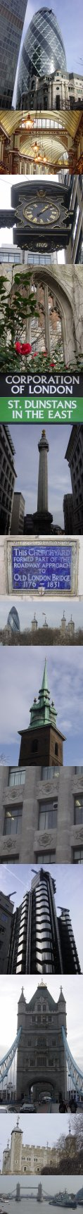 real london