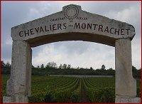 chevalier montrachet