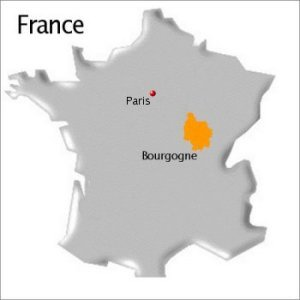 06 The geography of Burgundy