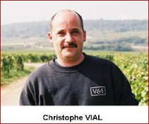 a new manager at domaine bertagna