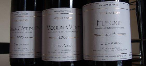 beaujolais: you should buy
