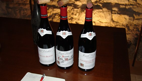 joseph drouhin red burgundy
