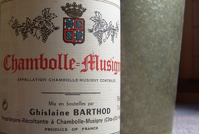 barthod chambolle