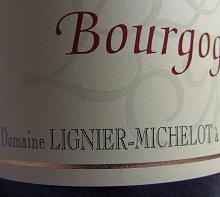 lignier-michelot bourgogne