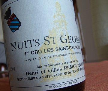 remoriquet saint georges