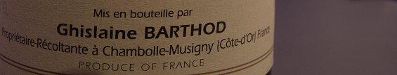 barthod bourgogne