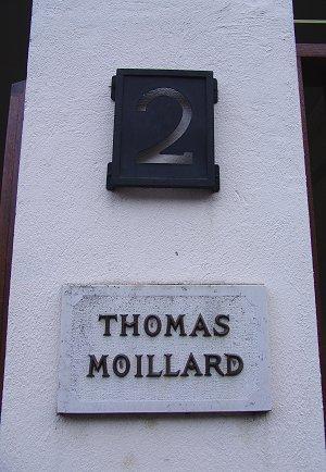 thomas moillard