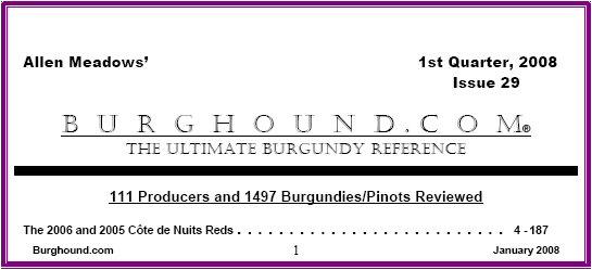 burghound 29