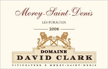 david clark label