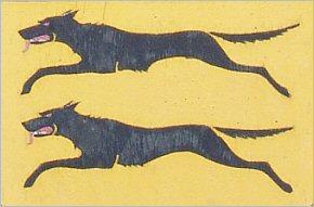the wolves of morey saint denis