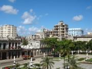 Havana - behind Capitolo
