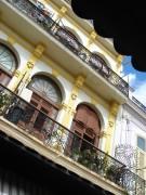 Havana -facade
