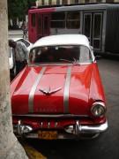 Havana - oldtimer