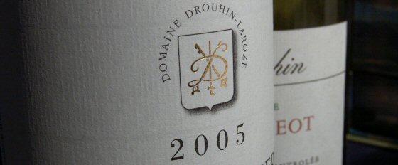 Drouhin-Laroze 2005 Gevrey-Chambertin