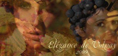 Elégance de Volnay 2009