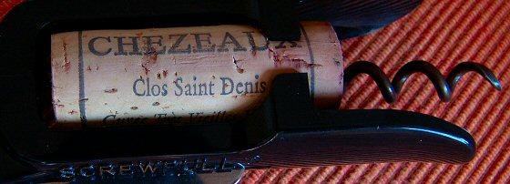 Domaine des Chézeaux, 2007 Clos St.Denis (Très) Vieilles Vignes