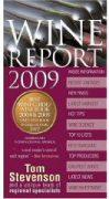 wine report r.i.p.