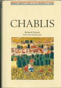 chablis, bernard ginestet (1990)