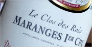 edmond monnot 2010 maranges clos des rois