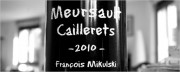 françois mikulski 2010 meursault caillerets – rouge!
