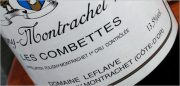 leflaive's 2002 puligny combettes