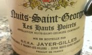 jayer-gilles 1993 nuits hautes poirets