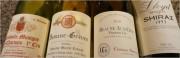 a few weekend bottles…