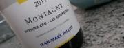 jean-marc pillot's 2011 montagny 1er