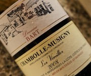 bart's 2008 chambolle veroilles