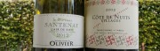 two brilliant, bargain, weekend wines…