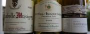 more bottles, more hills…