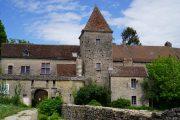 Château de Gevrey...