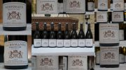 the 'not just' la romanée tasting last friday…