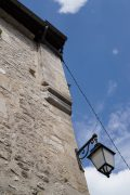 chablis – looking up and looking down