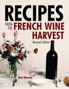 Book: Recipes from the French Wine Harvest