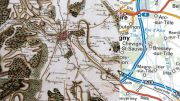 great stuff – old maps!