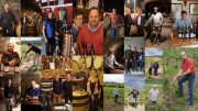 portraits of a few southern burgundians…