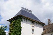 weekend walking in burgundy: