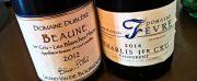 weekend wines – week 32 – 3 from 3 were winners…