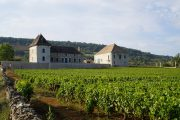 some views from near the abbaye de morgeot in chassagne…