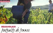 ladies of beaujolais…
