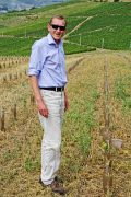 Boris Champy – the new man for Domaine des Lambrays…